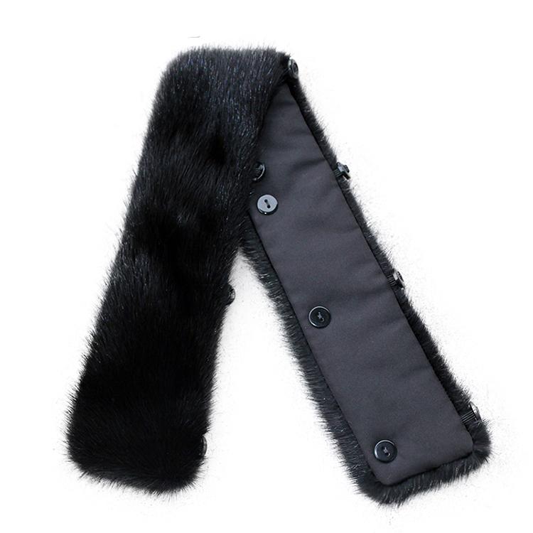 Mink Collar